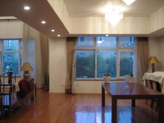 Beijing Eurovillage Villa 欧陆苑